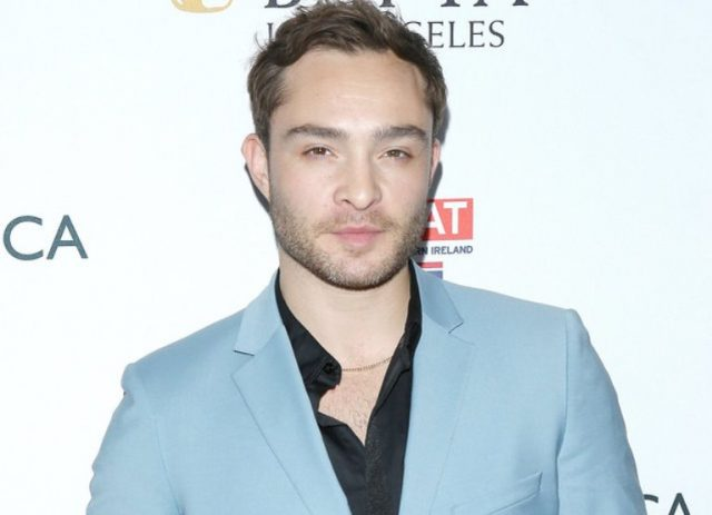 Ed Westwick Bio, Wife, Dating, Girlfriend, Height, Age, Net Worth, Is He Gay?