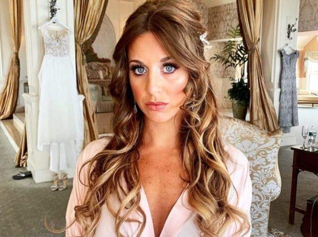 Emma Digiovine Biography, Net Worth, Husband If Married