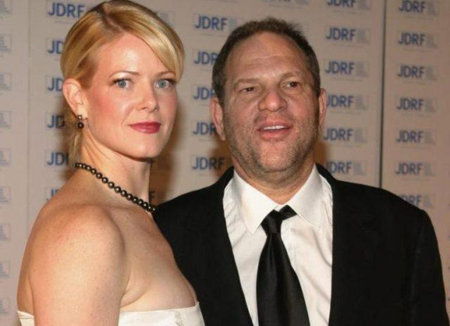 Eve Chilton Weinstein, Harvey Weinstein's Ex-wife – Bio, Kids, Facts