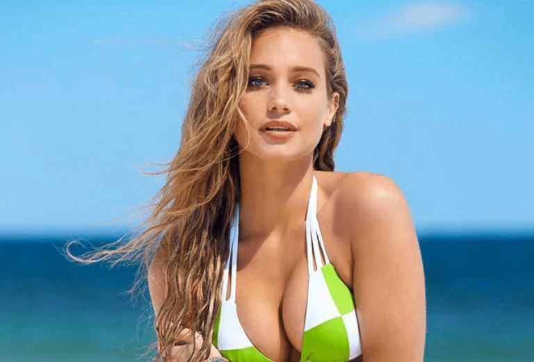 Who is Hannah Davis? Here's Everything To Know About The American Model