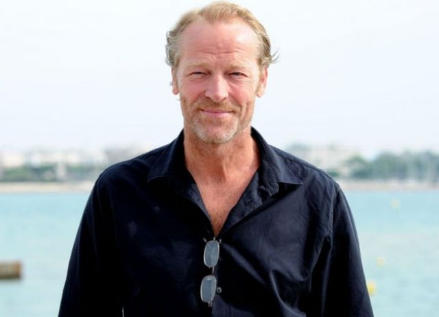 Iain Glen Bio, Wife, Height, Age, Children, Other Facts About The Scottish Actor