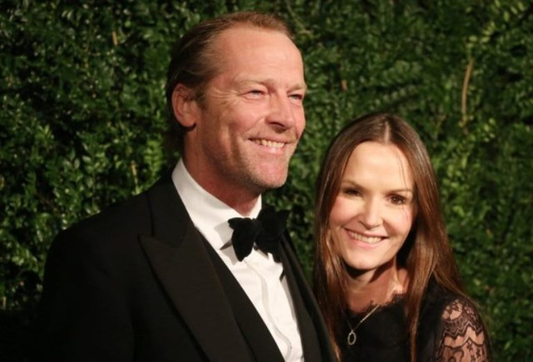 Iain Glen – Bio, Wife, Height, Age, Children, Other Facts About The Scottish Actor