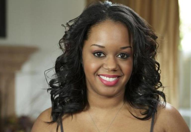 Jaimee Foxworth Biography – Everything You Need To Know