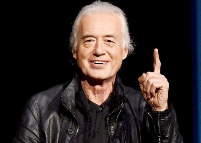 Jimmy Page Bio, Age, Girlfriend, Children, Wife, Net Worth, Height