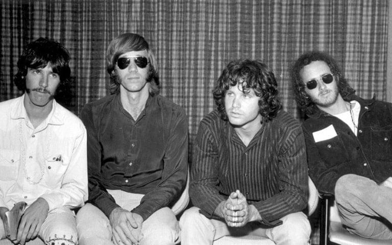 Jim Morrison – Bio, Height, Wife, Children, Girlfriend, Father, Cause of Death