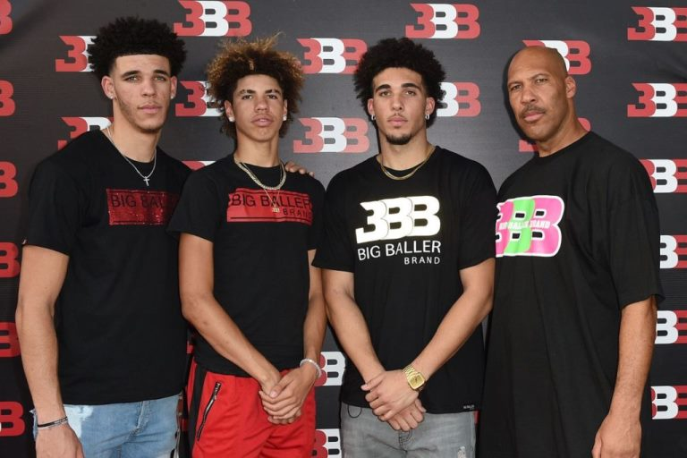 LaMelo – Bio, Ball Age, Girlfriend, Brothers, Height, Net Worth, Weight