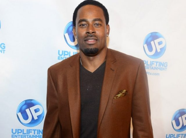 Lamman Rucker Bio, Married, Wife, Age, Net Worth, Height, Is He Gay?