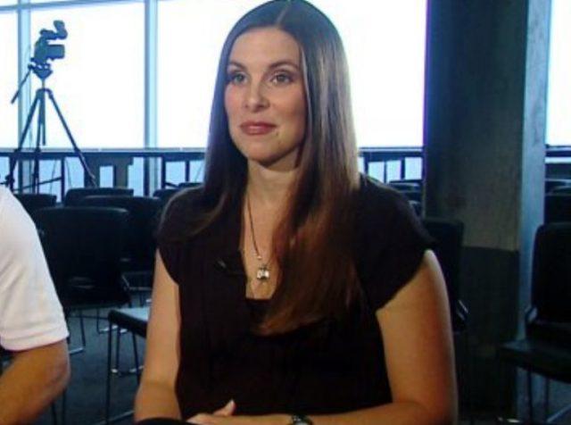 Lauren Bohlander Bio, Celeb Facts and Profile of Tony Kanaan's Wife