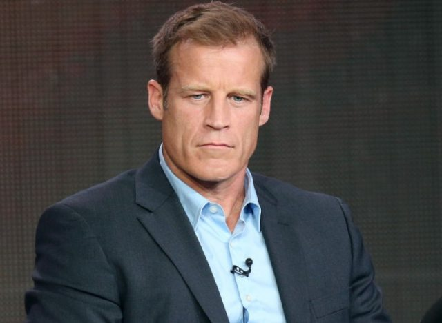 Mark Valley Biography, Ex-Wife (Anna Torv), Movies and TV Shows