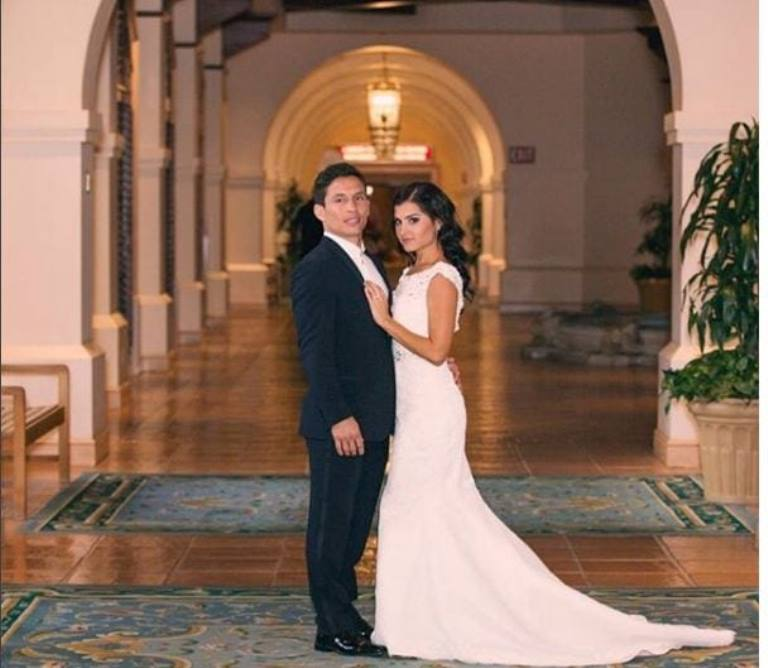 Megan Olivi – Bio, Husband, Height, Weight, Age, Family