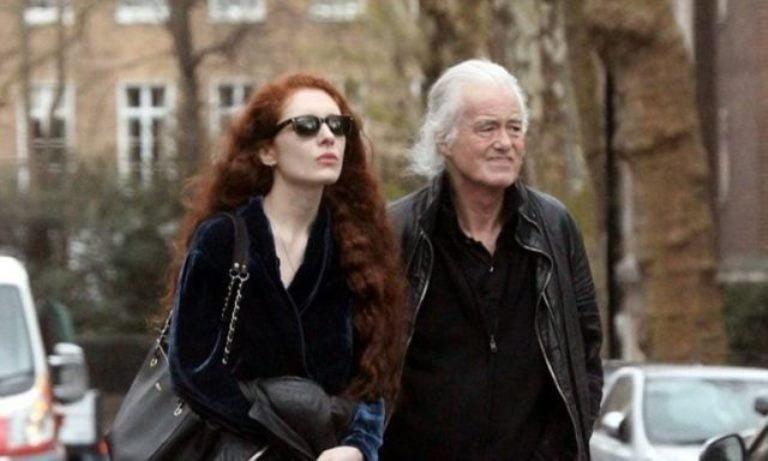 Jimmy Page – Bio, Age, Girlfriend, Children, Wife, Net Worth, Height