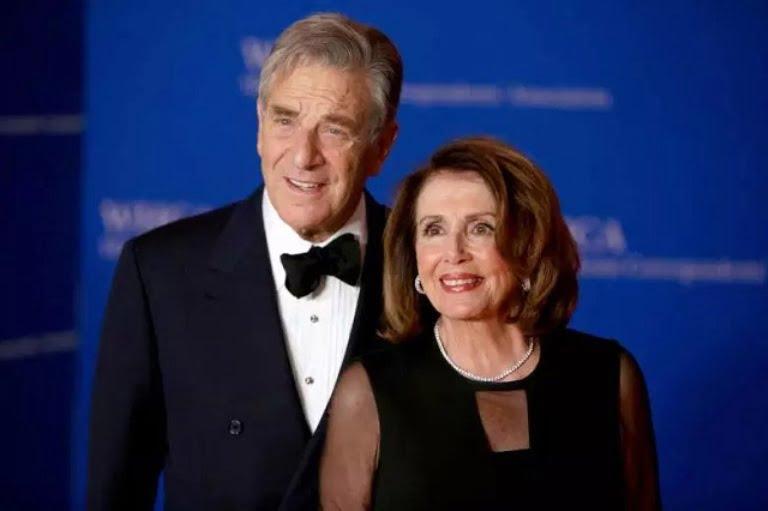 Paul Pelosi, Nancy Pelosi's Husband – Bio, Age, Net Worth, Children