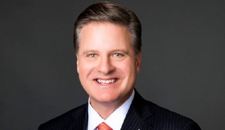 Pete Delkus – Bio, Wife, Family, Children, Salary, Facts About The Meteorologist
