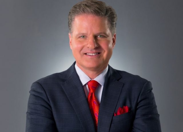 Pete Delkus Bio, Wife, Family, Children, Salary, Facts About The Meteorologist
