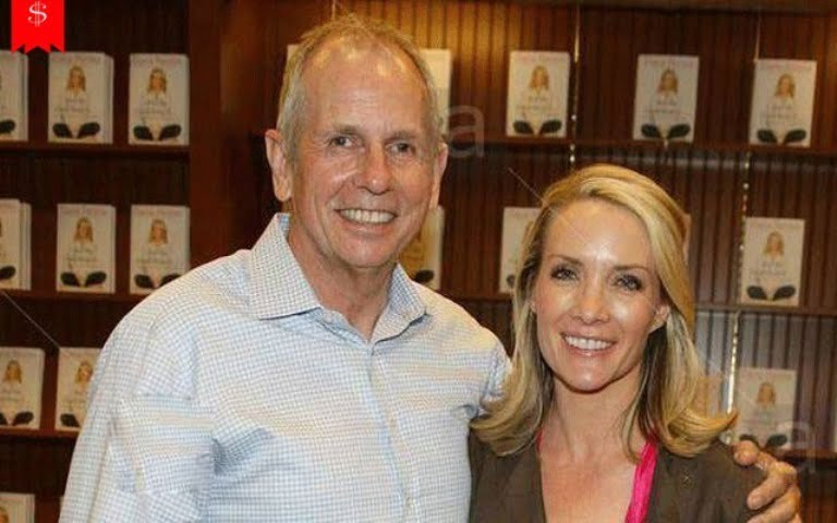 Peter K. Mcmahon Bio And Net Worth, Wife – Dana Perino And Other Facts