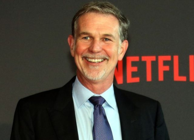 Reed Hastings Bio, Net Worth, Wife and Children, How Did He Become So Rich?