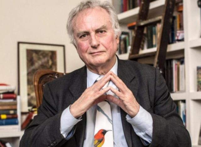 Who is Richard Dawkins, What is His Net Worth? His Wife and Family Facts