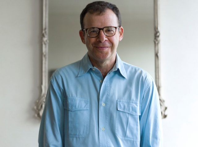 Rick Moranis Biography, Net Worth, Wife And Kids, What Happened To Him?