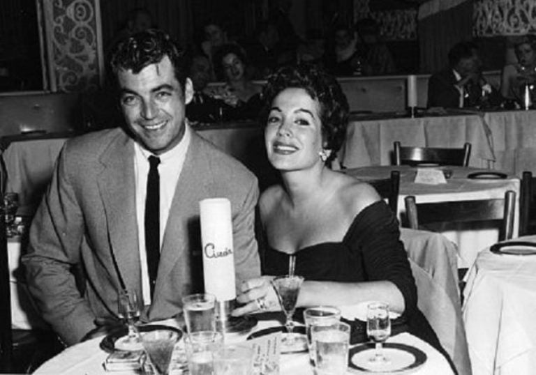Rory Calhoun – Biography, Celebrity Facts of The American Actor