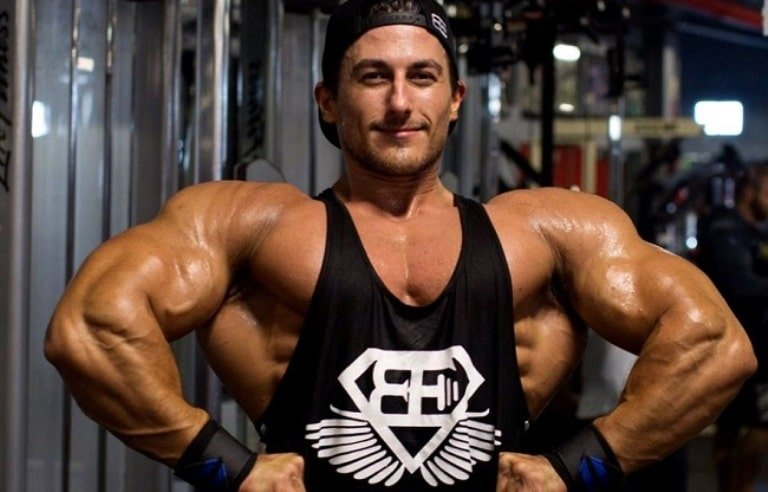 Sadik Hadzovic – Bio, Height, Net Worth, Facts About The Bodybuilder
