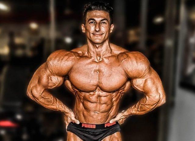 Sadik Hadzovic Bio, Height, Net Worth, Facts About The Bodybuilder