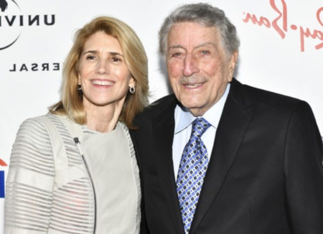 Susan Crow Bio, Personal Life, Facts About Tony Bennett's Wife
