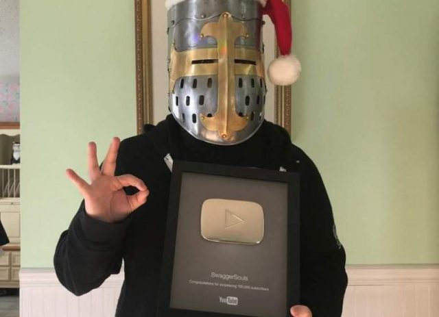 SwaggerSouls Bio and Family Life of The Famous American YouTuber