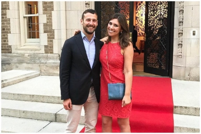 Tara Palmeri – Bio, Married, Husband, Facts About the Journalist