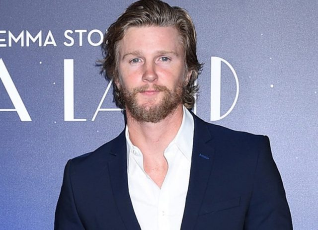 Thad Luckinbill Bio, Parents, Wife, Net Worth, Children, Twin Brother