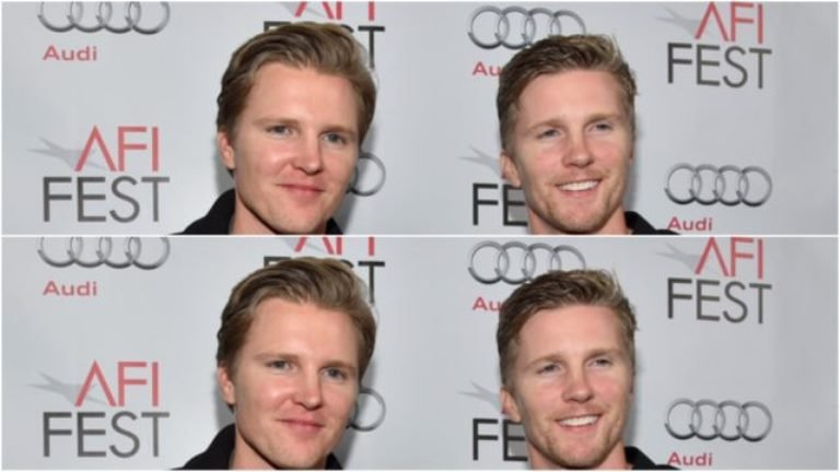Thad Luckinbill – Bio, Parents, Wife, Net Worth, Children, Twin Brother
